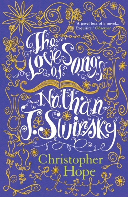 Love Songs of Nathan J. Swirsky