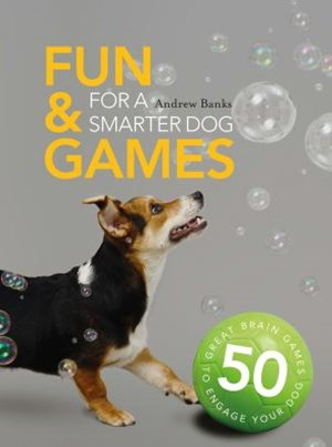 Fun & Games for a Smarter Dog