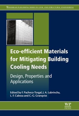 Eco-efficient Materials for Mitigating Building Cooling Needs
