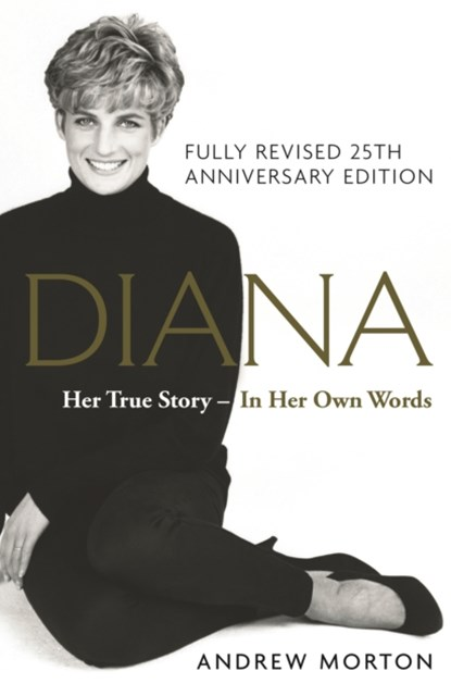 (ebook) Diana: Her True Story - In Her Own Words