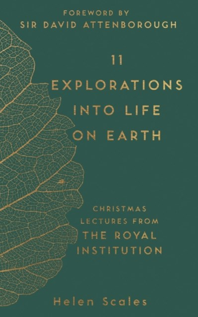 (ebook) 11 Explorations into Life on Earth