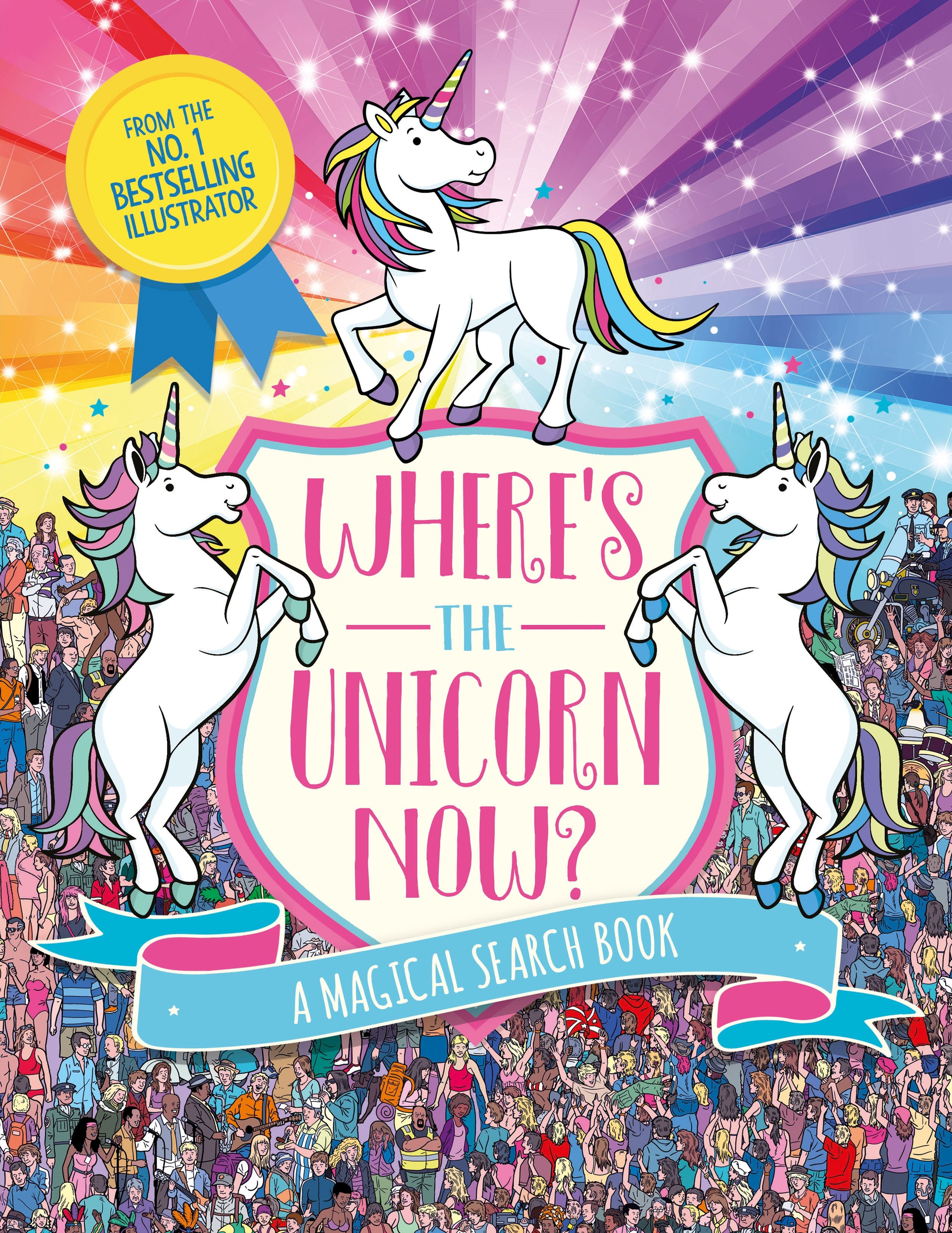 Where's the Unicorn Now?