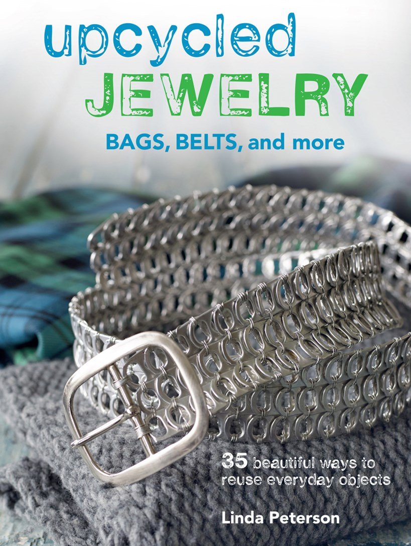 Upcycled Jewelry, Bags, Belts, and More