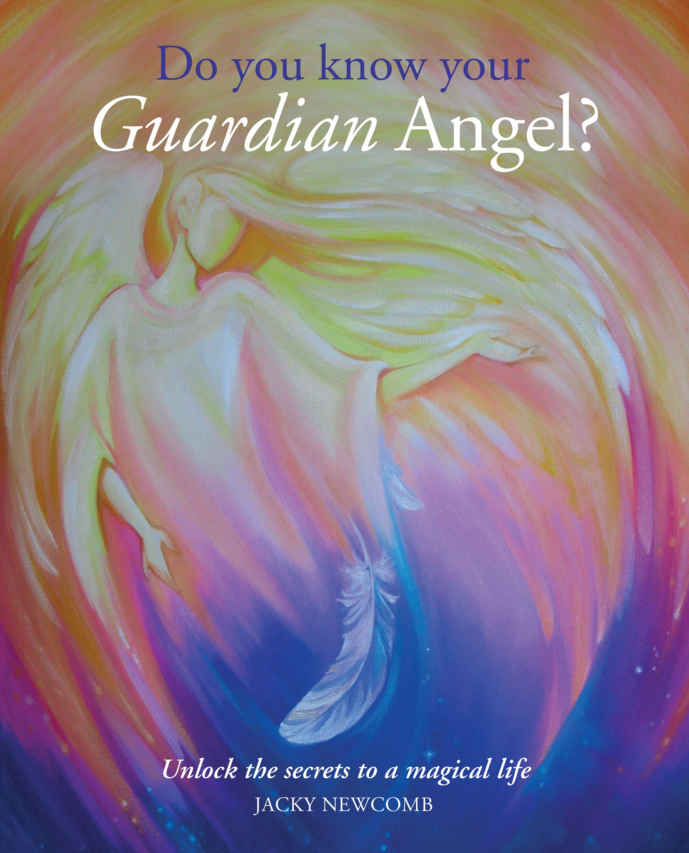 Do You Know Your Guardian Angel?