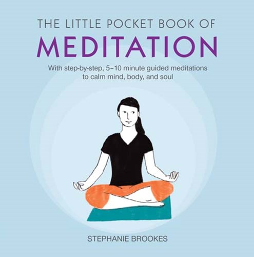 Little Pocket Book of Meditation