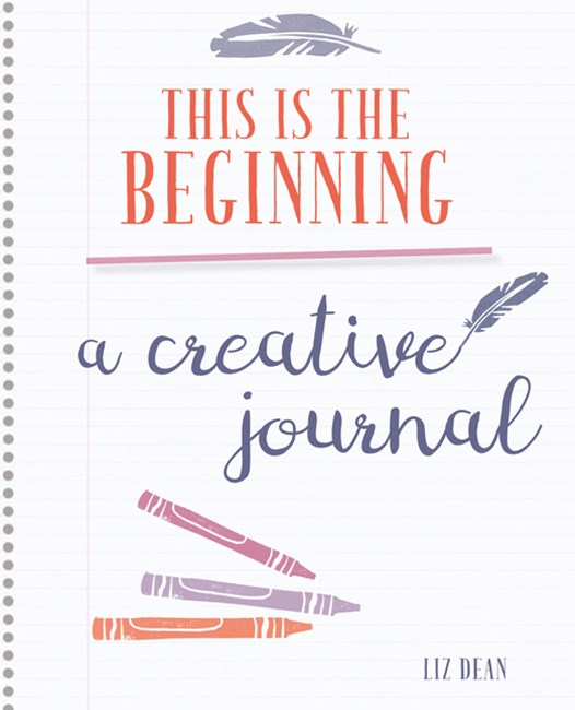 A Creativity Journal