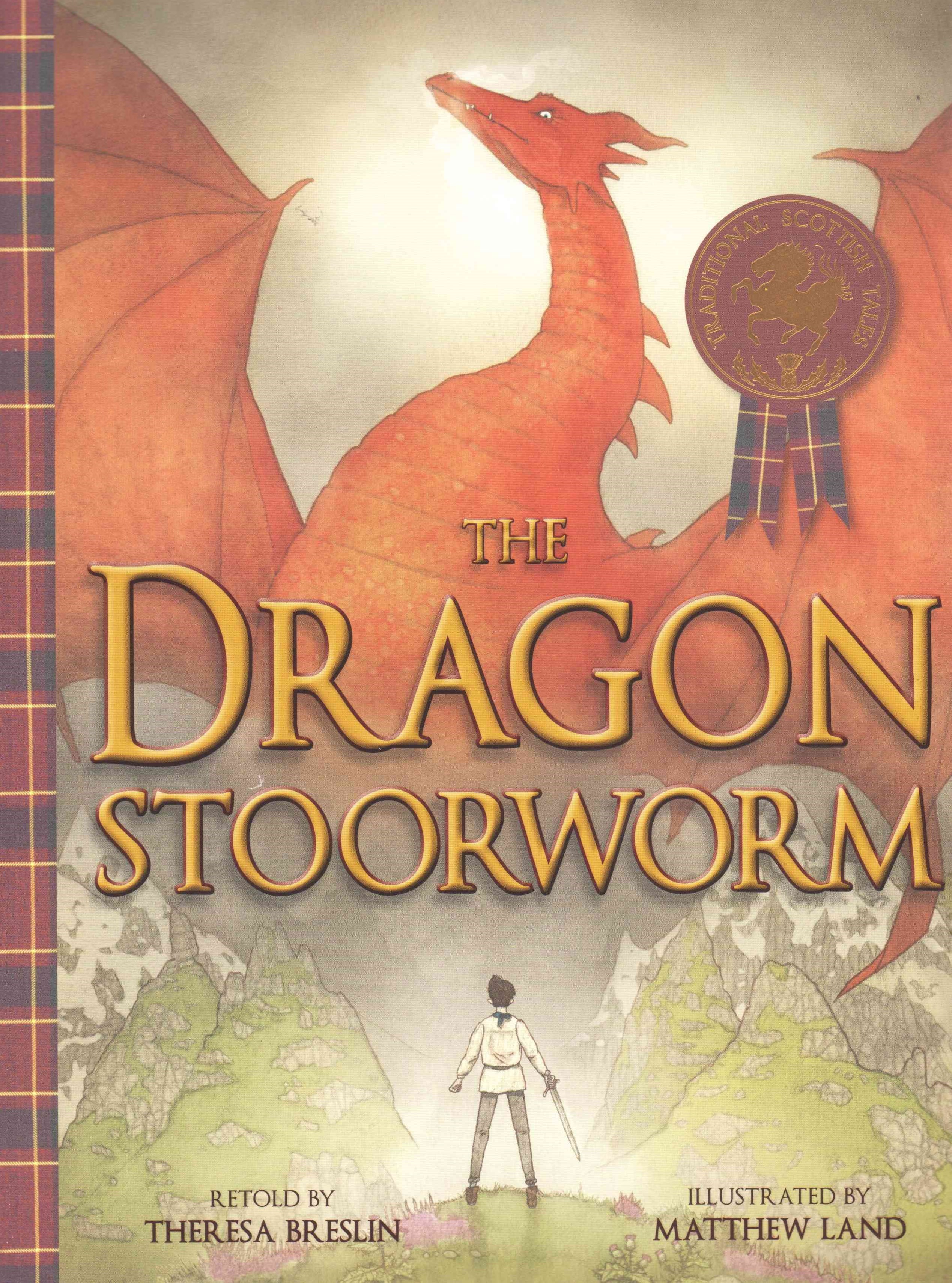 The Dragon Stoorworm