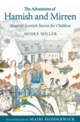 (ebook) Adventures of Hamish and Mirren