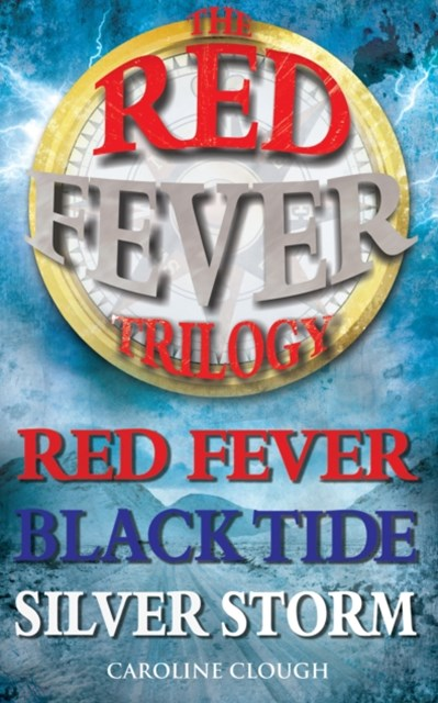 Red Fever Trilogy