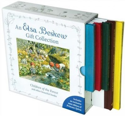 Children of the Forest and other beautiful books (Boxed Set)