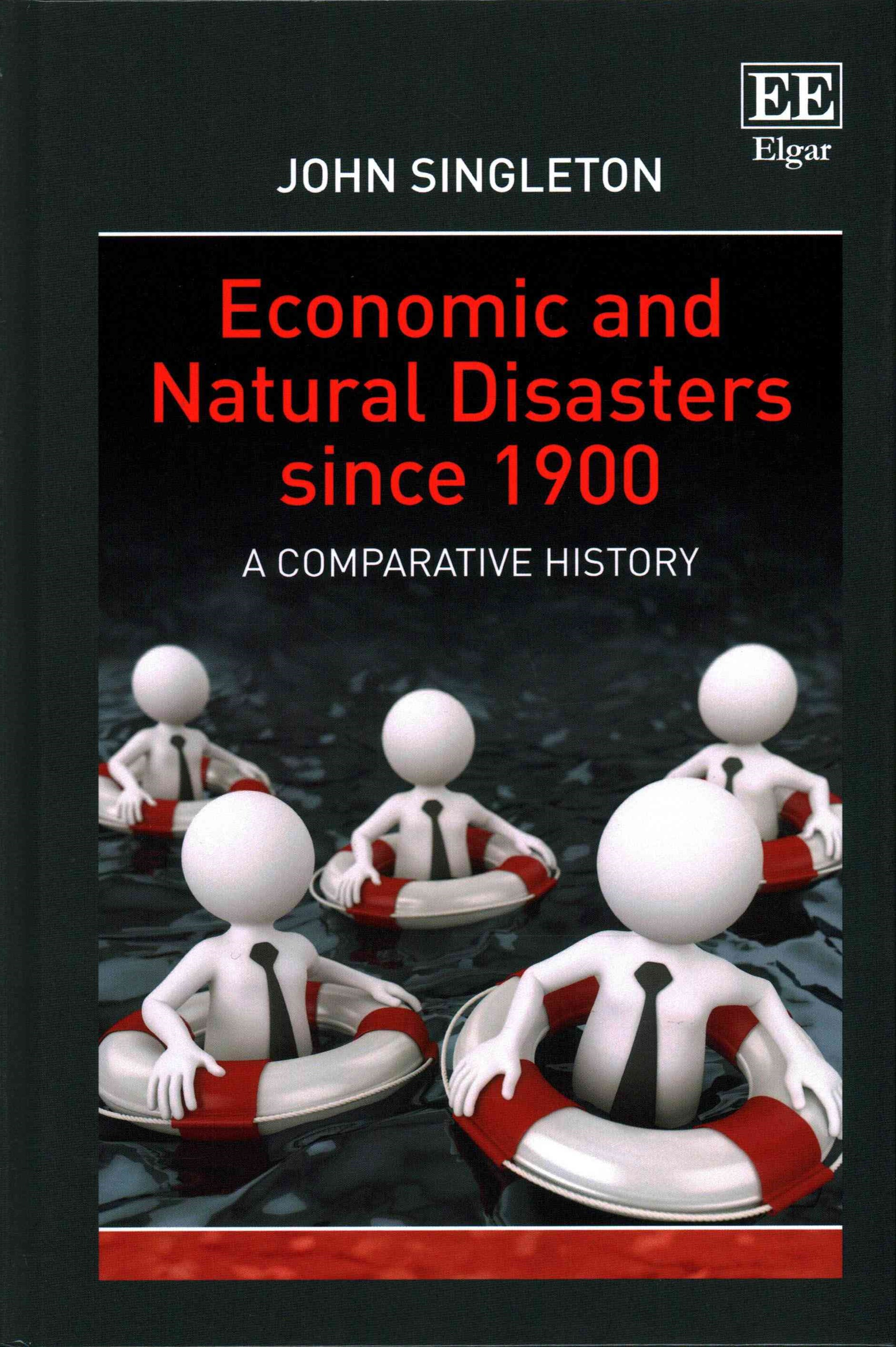 Economic and Natural Disasters Since 1900