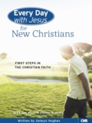 (ebook) Every Day with Jesus for New Christians