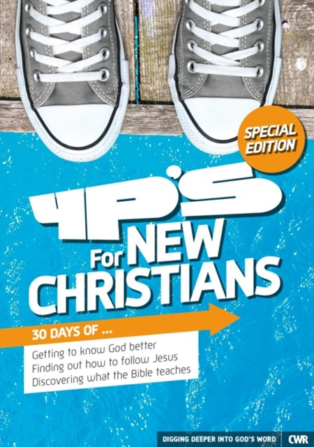 YPs for New Christians