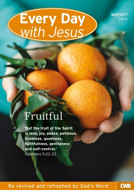 (ebook) Every Day With Jesus