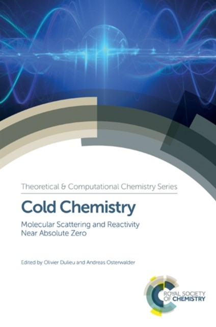 (ebook) Cold Chemistry