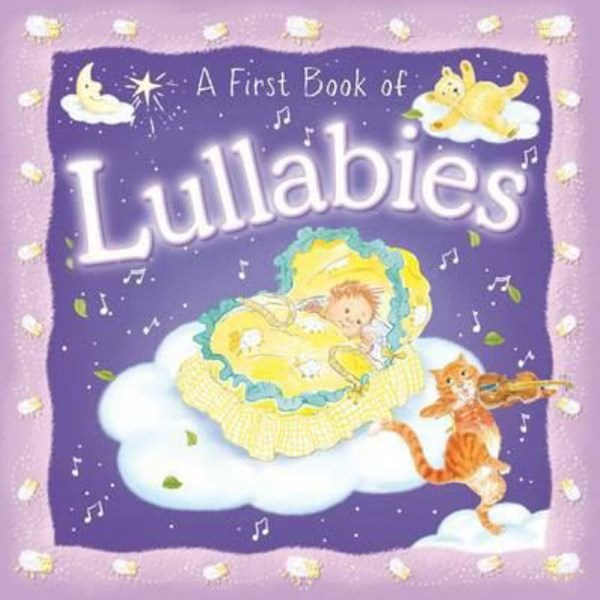 First Book of Lullabies