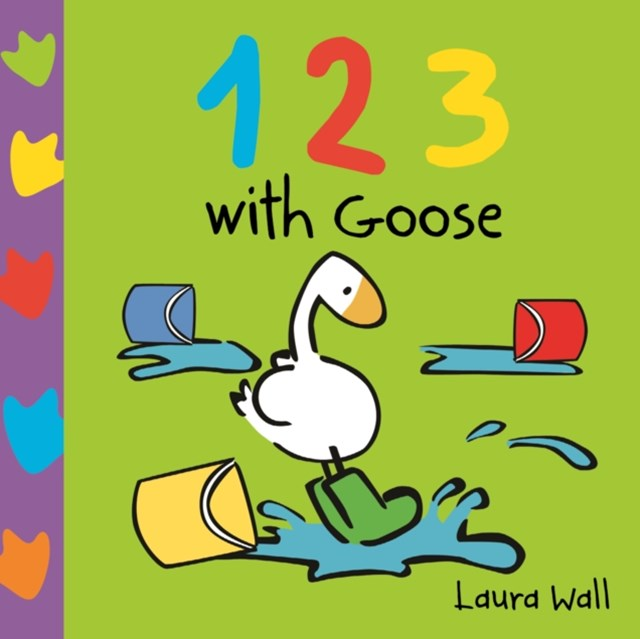 Goose: Learn with Goose - 1 2 3 with Goose