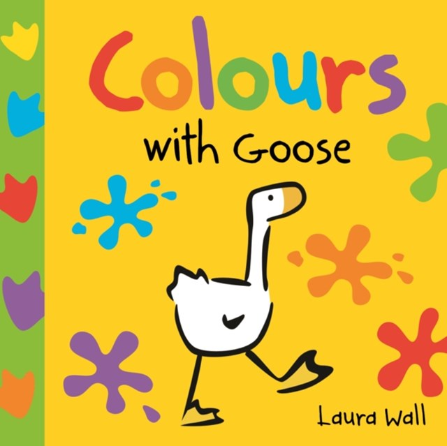 Goose: Learn with Goose - Colours with Goose