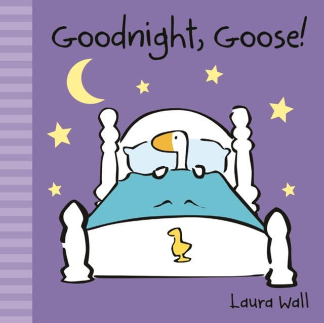 Goose: Learn with Goose - Goodnight, Goose!