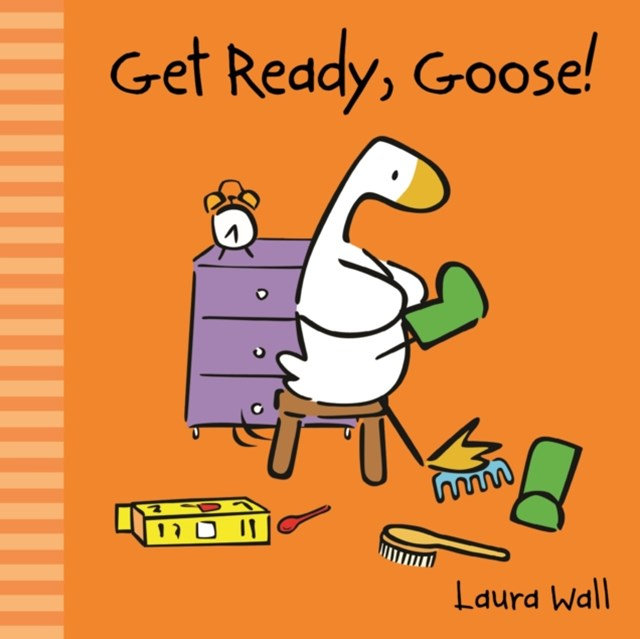 Goose: Learn with Goose - Get Ready, Goose!