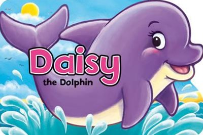 Daisy the Dolphin: Playtime Fun Books