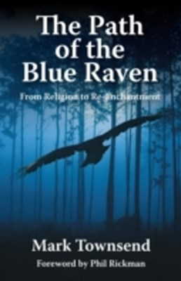 (ebook) Path of the Blue Raven