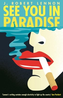 (ebook) See You in Paradise