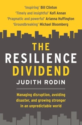 (ebook) The Resilience Dividend