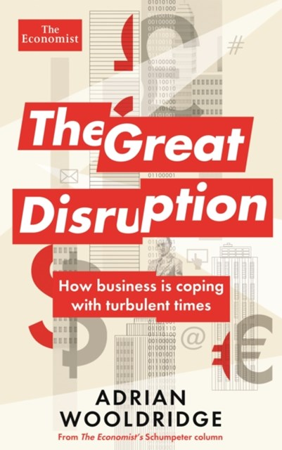 Great Disruption