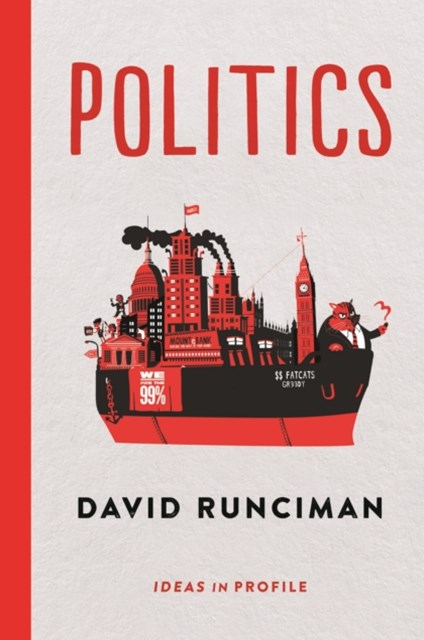 (ebook) Politics: Ideas in Profile