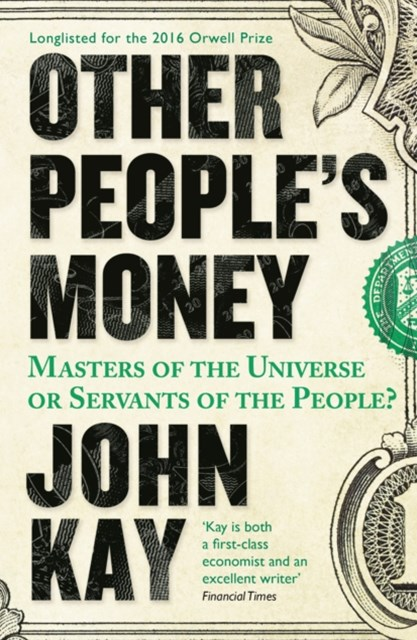 (ebook) Other People's Money
