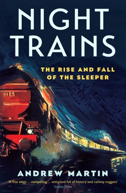 (ebook) Night Trains