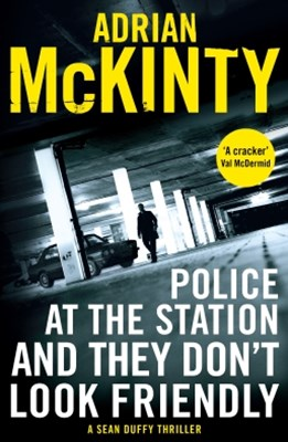 (ebook) Police at the Station and They Don't Look Friendly