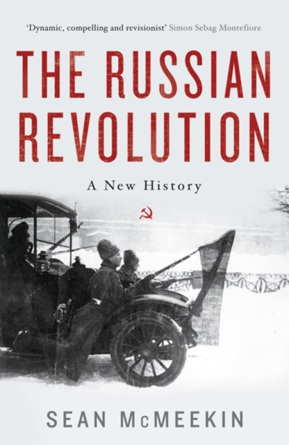 (ebook) Russian Revolution