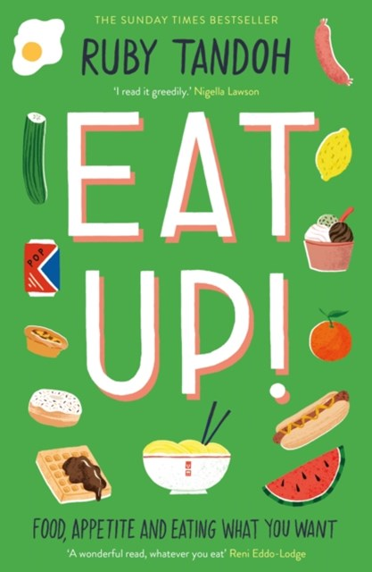 (ebook) Eat Up