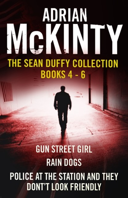 (ebook) Sean Duffy Collection: Books 4-6