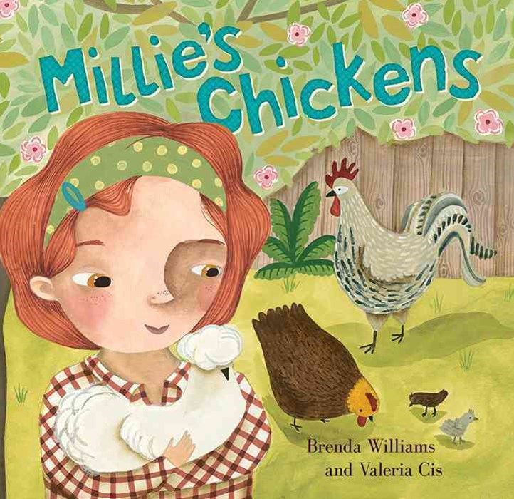 Millie's Chickens