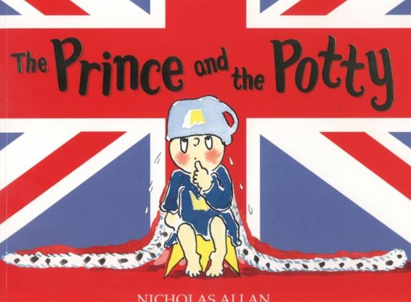 The Prince and the Potty