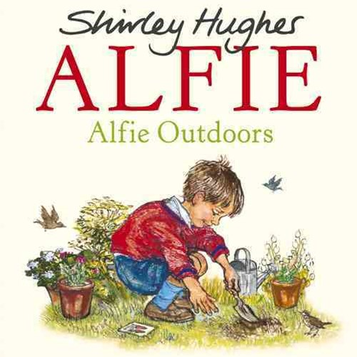 Alfie Outdoors