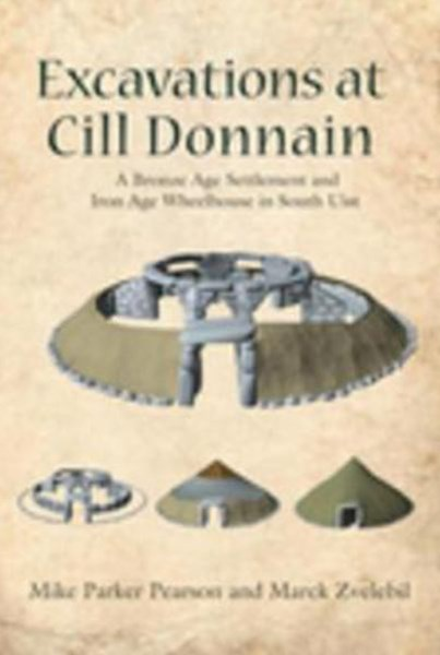 Excavations at Cill Donnain