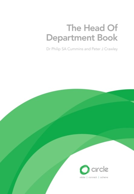 Head of Department Book