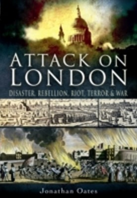 (ebook) Attack on London