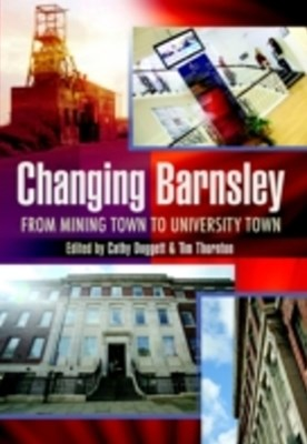 (ebook) Changing Barnsley