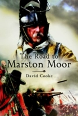 Road to Marston Moor