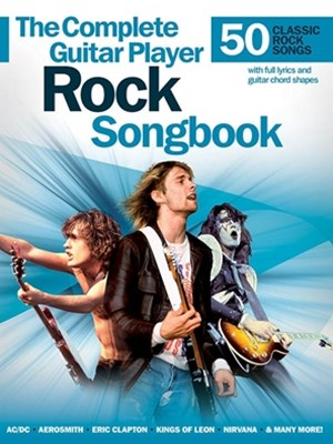 Complete Guitar Player: Rock Songbook