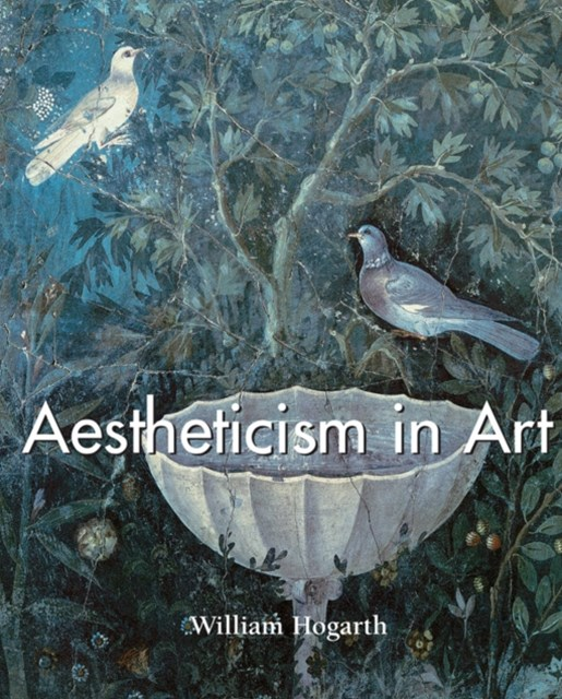 (ebook) Aestheticism in Art