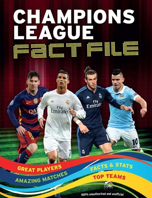 Champions League Fact File