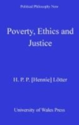 (ebook) Poverty Ethics and Justice
