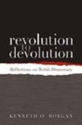 (ebook) Revolution to Devolution