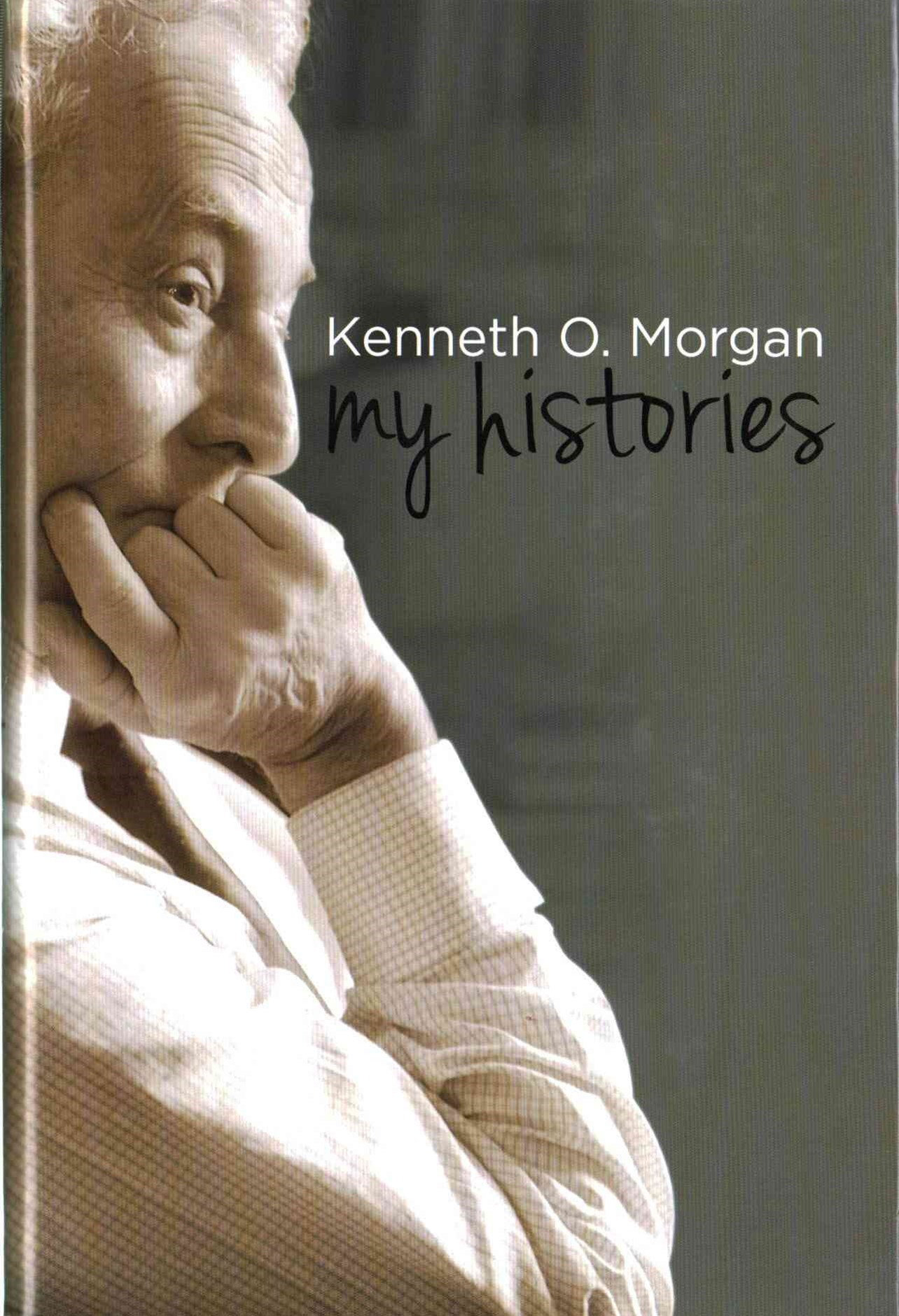 Kenneth O. Morgan